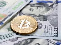 Курс биткоина вновь побил исторический рекорд, достигнув 60 тысяч долларов